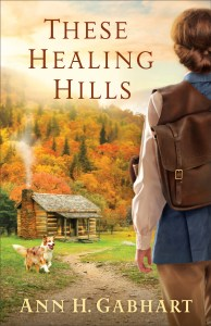 December 20th - These Healing Hills