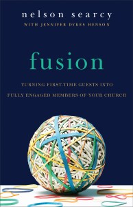 Read-Worthy Reviews - January 18th - Fusion