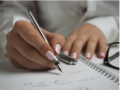 falsificazione firma testamento falso testamento falsificato indagine lettera anonima