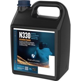 Vihtavuori N330 Smokeless Powder 4 Pound