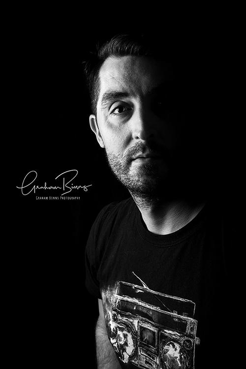 Graham Binns Photography
