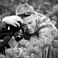 Graham Clark Photo Breakthrough Profile