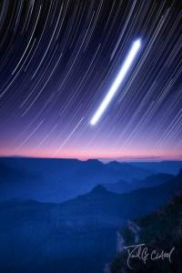 Grand Canyon Cosmos