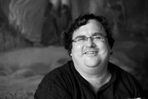 Social Media Expert Reid Hoffman