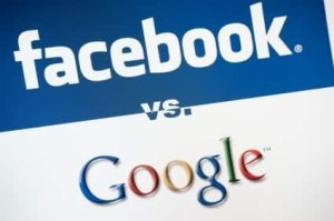 Is Google having a panic attack thanks to Facebook?