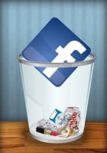 Giving up Facebook for Lent