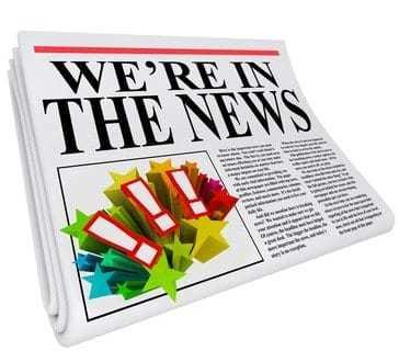 A 3D newspaper