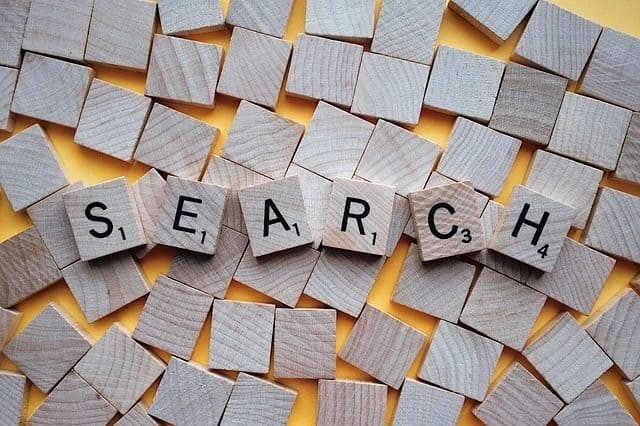 How good are you at searching? Not as good as you think…!