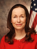 Judge Laurell Siddoway authored the court's decision ruling WSU procedures unlawful.