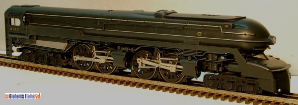 Great savings on Lionel MTH AtlasO more