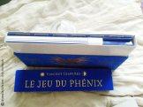 Le Jeu du Phénix - Tarot Philosophique - Vincent Cespedes