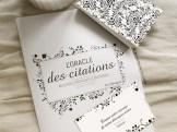 Oracle des citations de Eve Korrigan - L'Oracle des Citations, une création de Eve Korrigan - Messages inspirants et motivants - Graine d'Eden