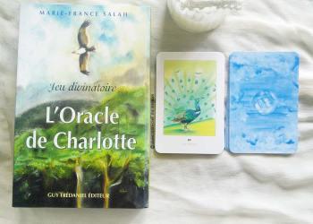 L' Oracle de Charlotte