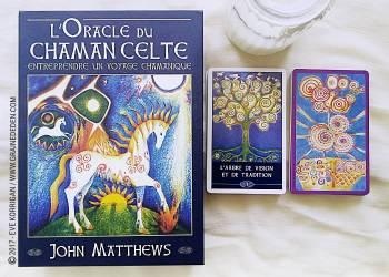 Oracle du Chaman Celte