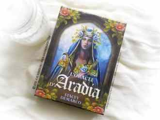 L'Oracle d'Aradia de Stacey Demarco et Jimmy Manton 22