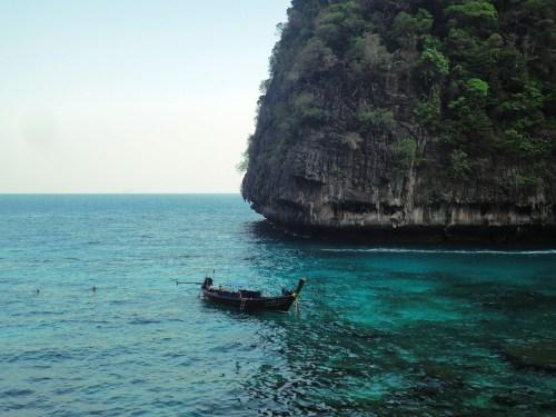 Ko Phi Phi Leh © Sylvain V.