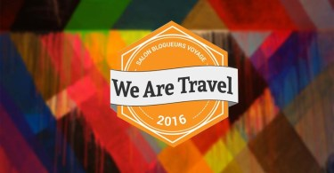 We Are Travel 2016