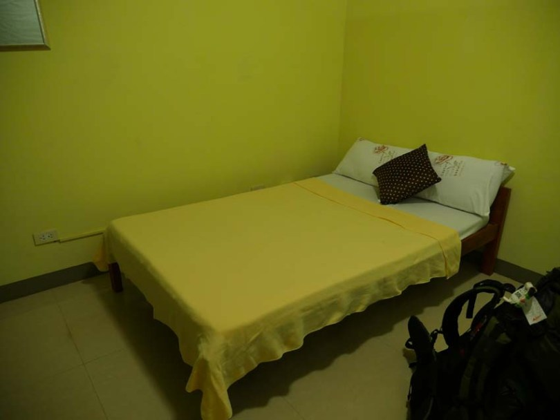 Travelite Hostel Puerto Princesa