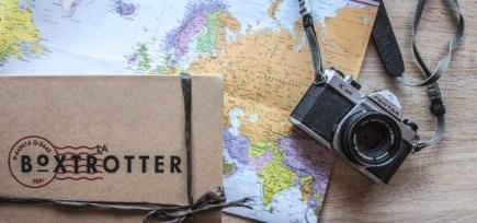 Idée cadeau noel 2016 voyageurs