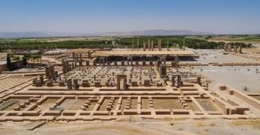 Voyager en Iran - Persepolis Iran