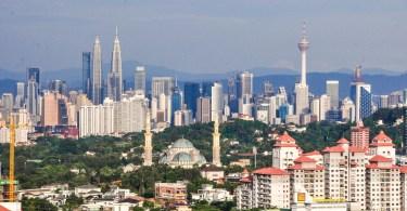 S'expatrier à Kuala Lumpur (Malaisie) - Budget, visa, travail, loyer