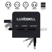 Adaptateur universel Luxebell