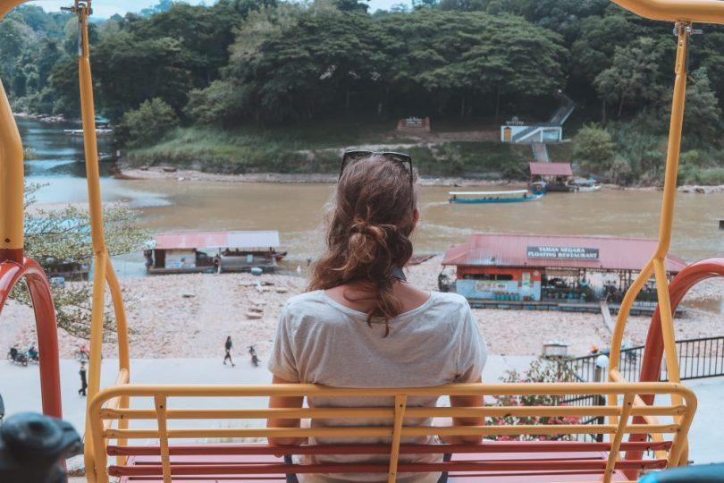 Trek dans la jungle de Taman Negara