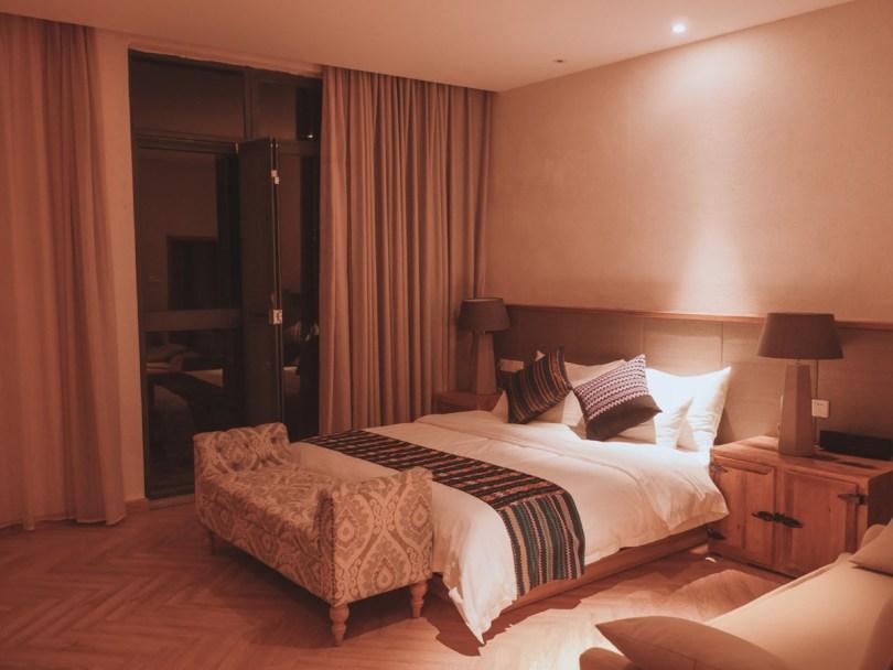 Hotel The Twelve Manor Yuanyang