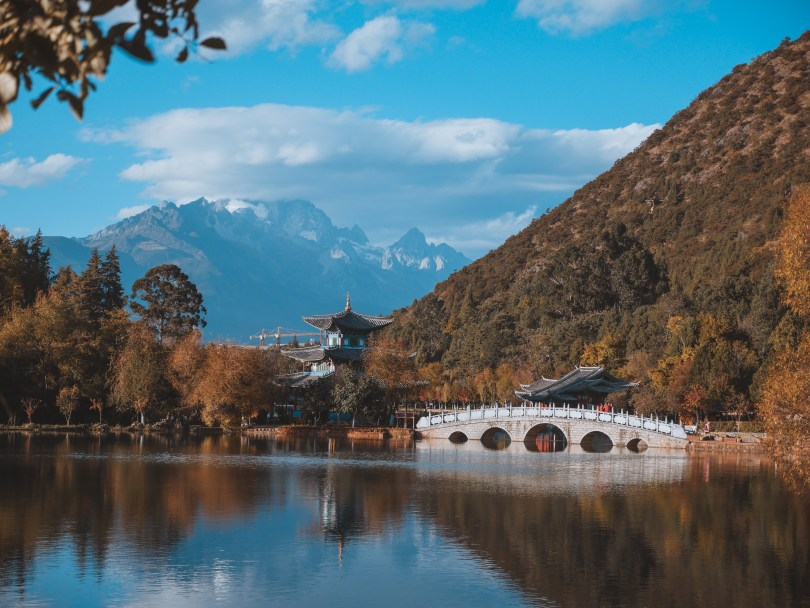 15 days in Yunnan in China, my complete itinerary