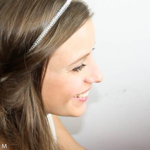 Headband Dentelle M