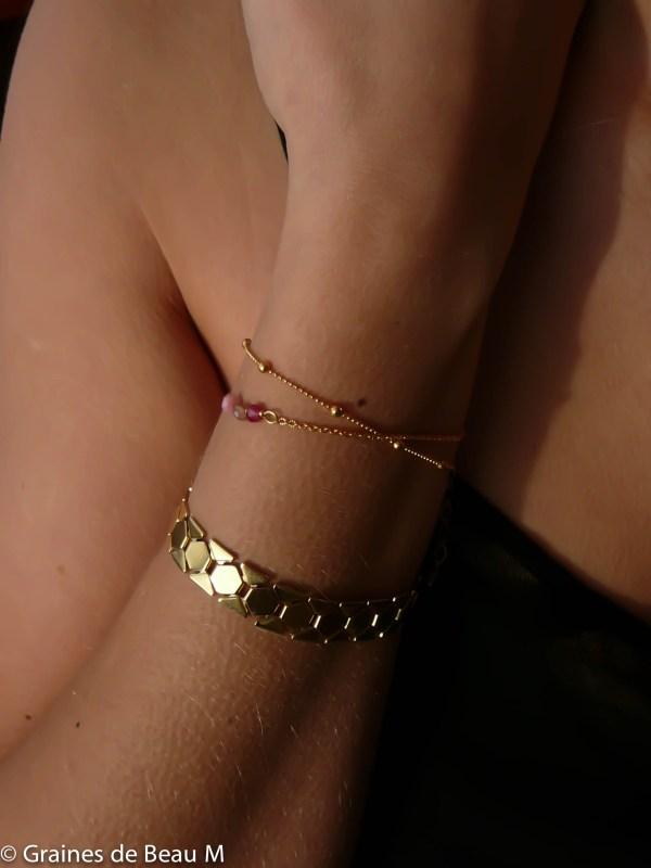 Bracelet Maï
