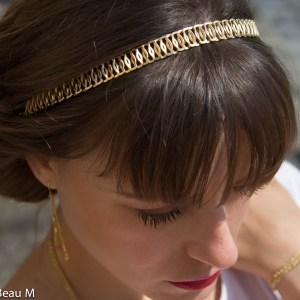 Headband Tika M