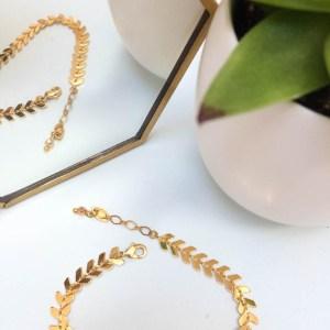 Bracelet Epipopa M