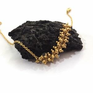 Bracelet Grappa M