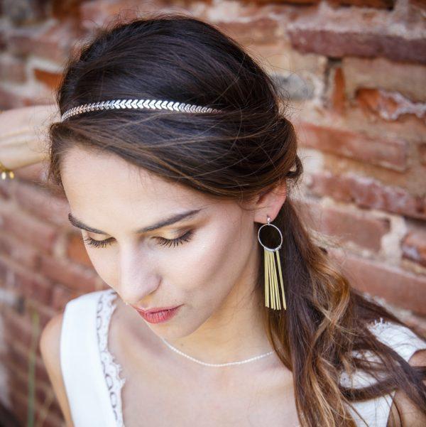 Bijoux créateur Mariage Toulouse