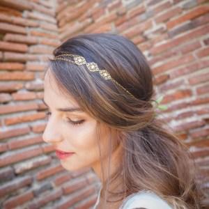 Headband Eden M