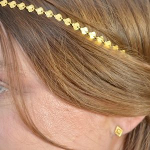 Boucles d'oreilles Ziza