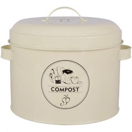 seau a compost de cuisine