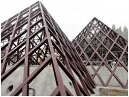 Rénovation et extension de la Maison du Volcan