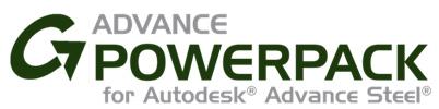 GRAITEC PowerPack - pachet de aplicaţii pentru Autodesk Advance Steel