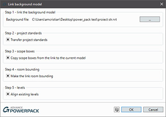 GRAITEC Launch Advance PowerPack for Autodesk Revit 2018