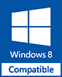 GRAITEC is Windows 8 compliant