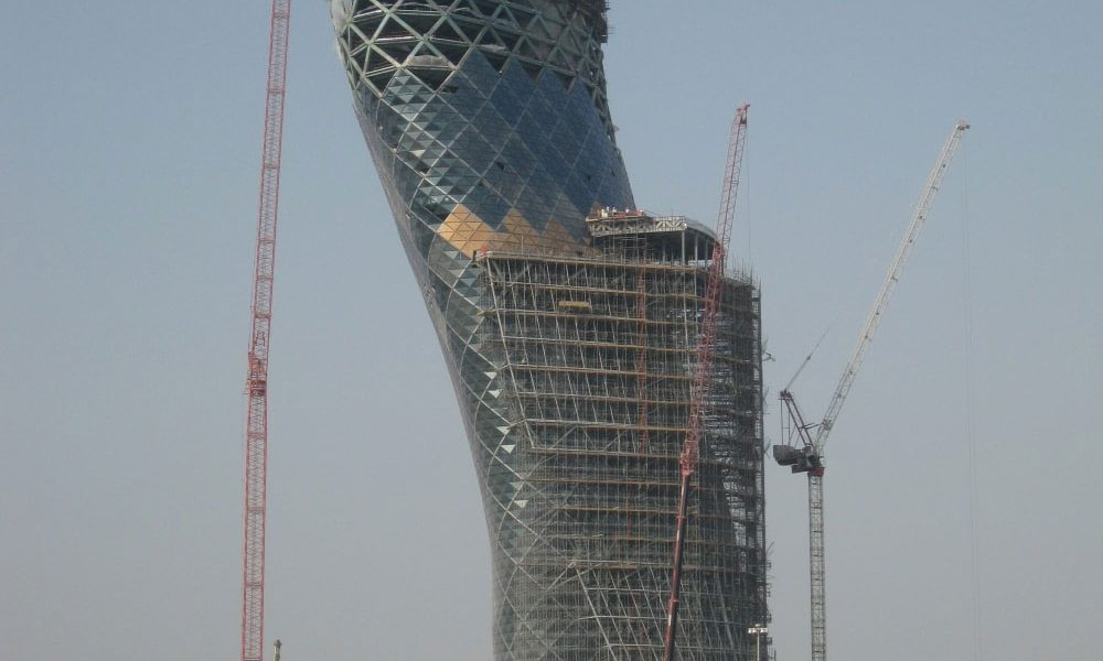 Capital Gate Graitec