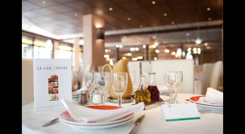 Hotel Myosotis Lourdes