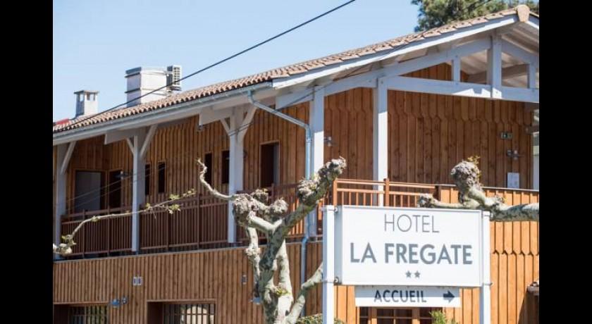 Hotel La Frgate Lge Cap Ferret