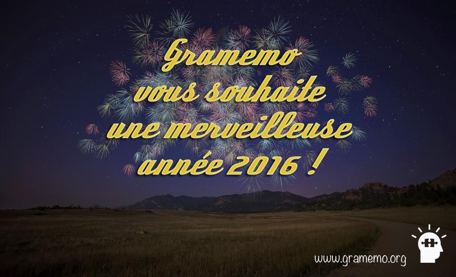 000 Bonne annee 2016