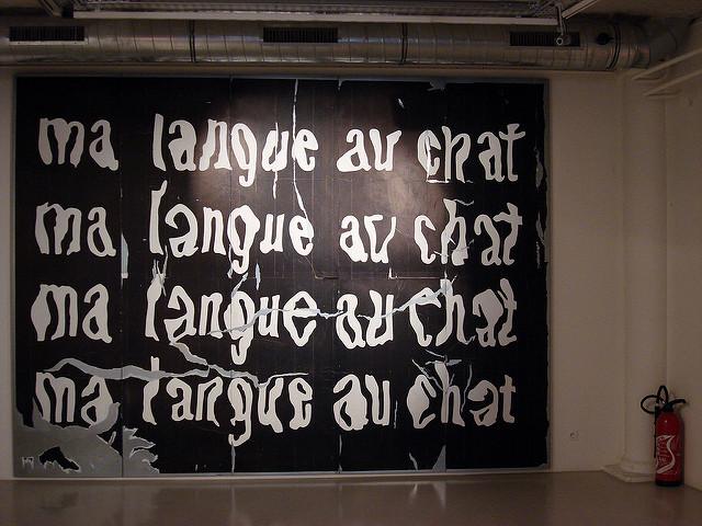 origine des expressions françaises