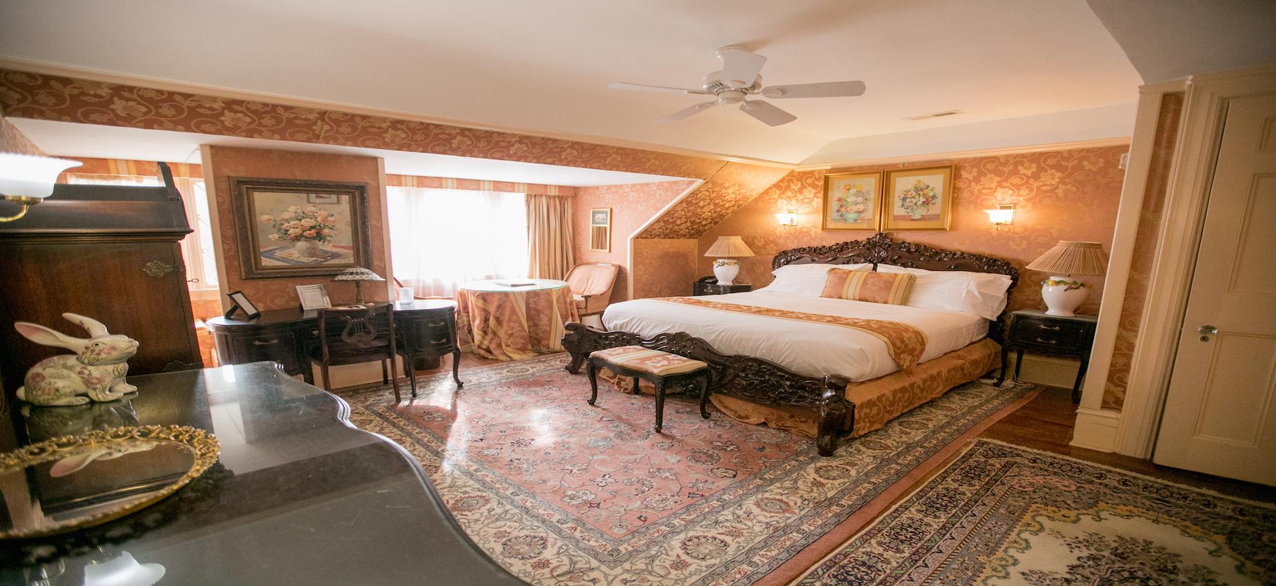 Aphrodites Retreat Baltimore MD Bed Amp Breakfast