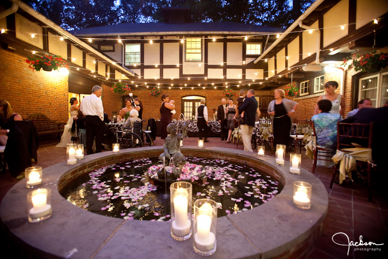 The Carriage House Maryland Wedding Venue Rental Rates