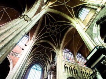 Saint Baaf Cathedral, Ghent